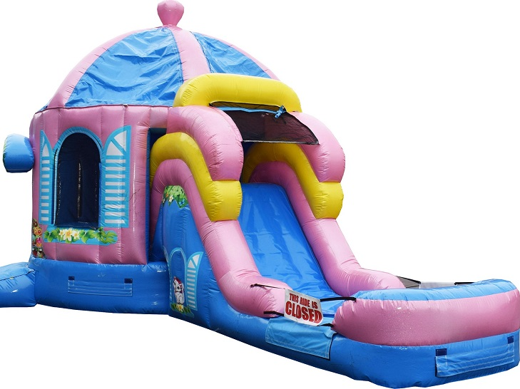 Bounce House Water Slide Combo Rental Coral Springs FL